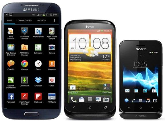 Recuperar espacio en telefono android